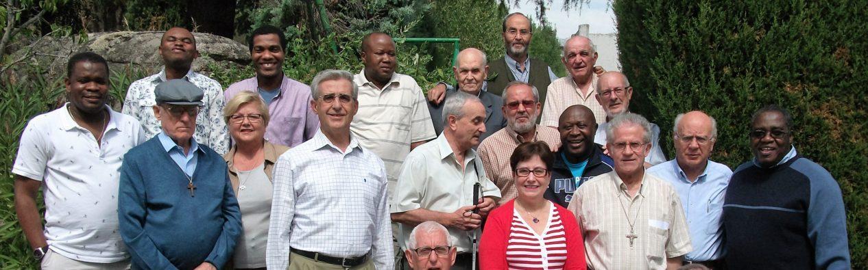 Asamblea Provincial en 2015