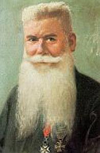 Resultado de imagen de Beato Padre Daniel Brottier
