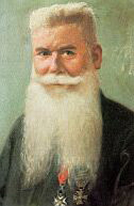 P. Daniel Brottier