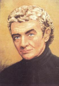 P. Santiago Laval