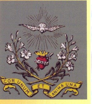 logotipo antiguo espiritano