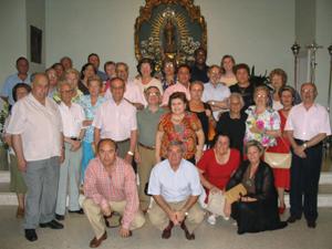 Familia espiritana de Córdoba