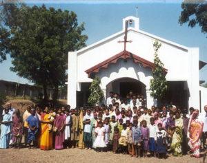 India. misión espiritana